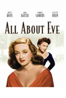 Poster do filme All About Bette