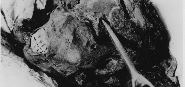 Faraón seqenenre-taa II