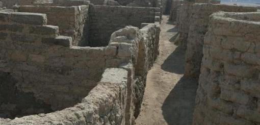 descubrimiento de la 'Ciudad Perdida' de Luxor