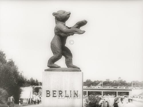 Berliner Bär 1961