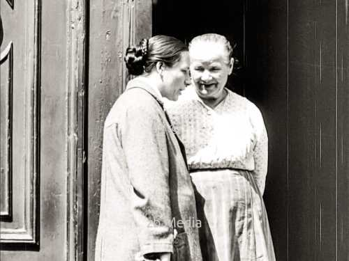 Frauen in Berlin 1930