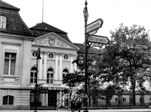 Sowjetische Botschaft in Berlin 1937