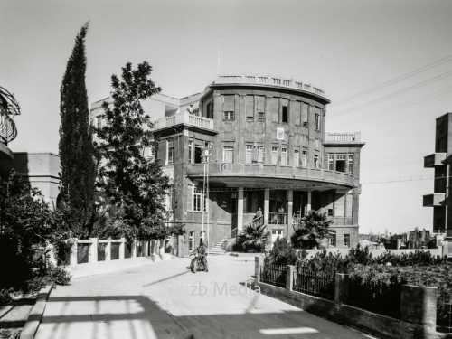 Stadtverwaltung von Tel Aviv 1935