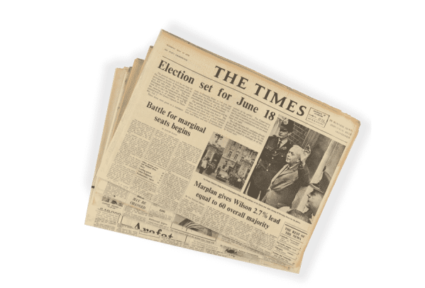 1973 Newspapers - Historic Newspapers
