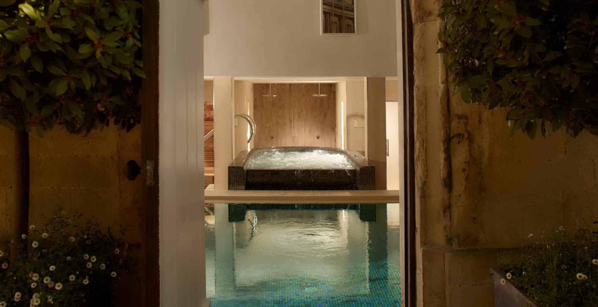 Romantic Hotels Hotels For Romantic Breaks Historic UK