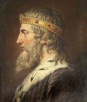 Alfred the Great - Historic UK