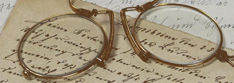 Chi ha inventato gli Occhiali ?