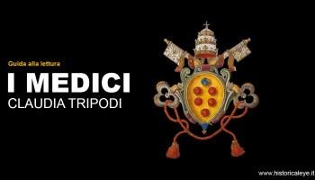 guida alla lettura del saggio i medici di Claudia tripodi, edito da Diarkos