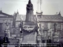 Queen Victoria Dunn Square