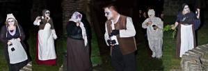 Paisley Ghost Tours