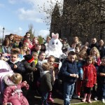 Paisley Easter Egg Hunt Chocolate Haven