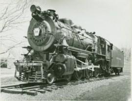 Long Island Railroad: Historical Perspectives, Inc.