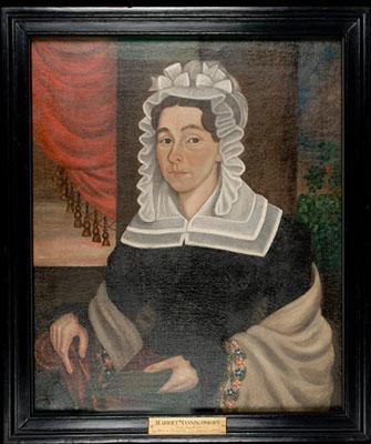 Harriet Sealed