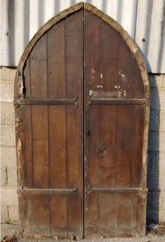church doors sussex