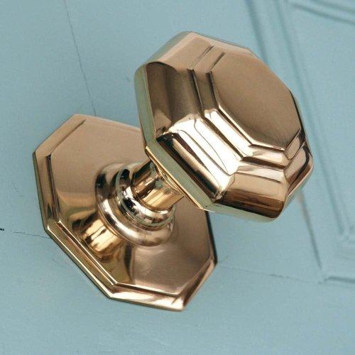 brass octagonal door knobs buying guide