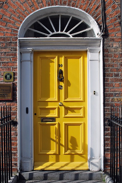 Georgian Front Doors : georgian door - pezcame.com