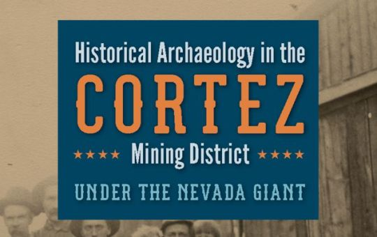 Cortez Mining District