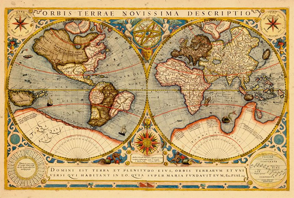 Increasing sales is a universal goal no matter the industry. Historic World Maps For Sale Prints Images Historic Map Works Residential Genealogy