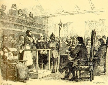 Lancashire Witch Trials of 17th-Century England