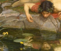 The Narcissus Myth: Early Poets and Versions of the Ancient Story