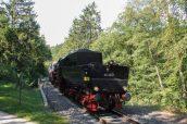 52 4867 unterwegs auf der Taunusbahn © Gregor Atzbach