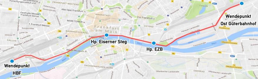 Karte Hafenbahn
