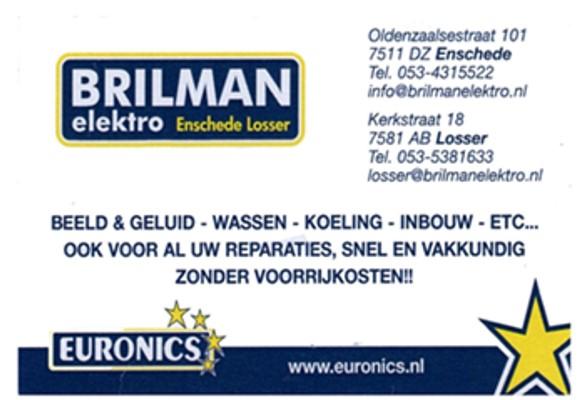 Brilman
