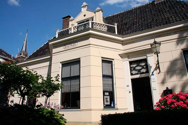 Museum Betje Wolff