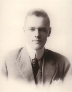 Earle Dickson