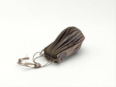 geldbeurs 1400-1425