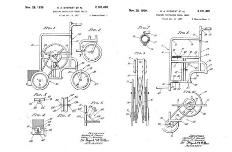 everest-wheelchair-photo-u-s-patent-office