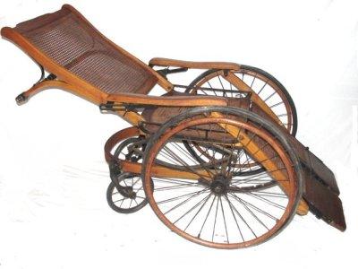 lig-rolstoel