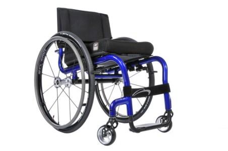 Quickie rolstoel