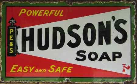 Husdon's zeeppoeder