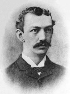 Hamilton Young Castner