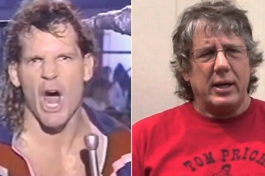 Image result for tracy smothers tom prichard
