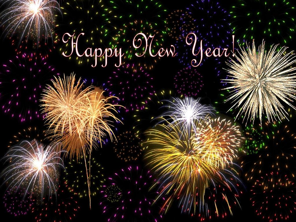 Ηappy New Year
