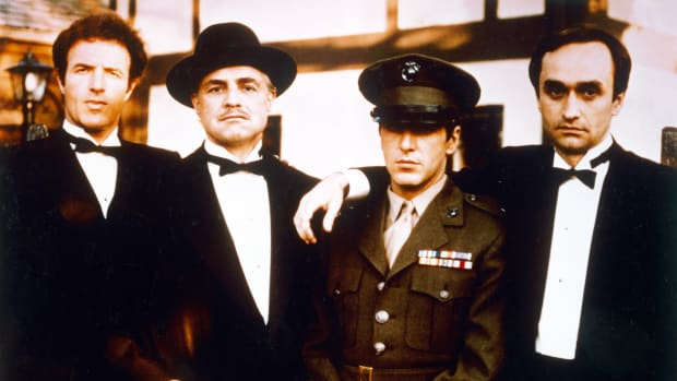The Mafia In Popular Culture