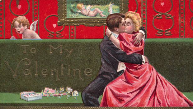 Valentines Day Quotes And Ideas HISTORY