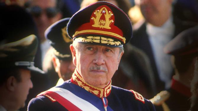 Analysisbd- Augusto Pinochet