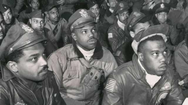How the GI Bill's Promise Was Denied to a Million Black WWII Veterans