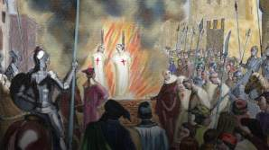 Why Knights Templar Gave False Confessions of Depravity - HISTORY