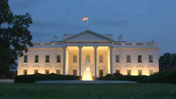 a history of white house attacks - history