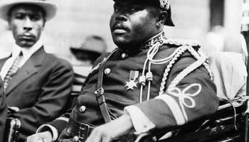 Marcus Garvey - Biography, Philosophy & Facts - HISTORY