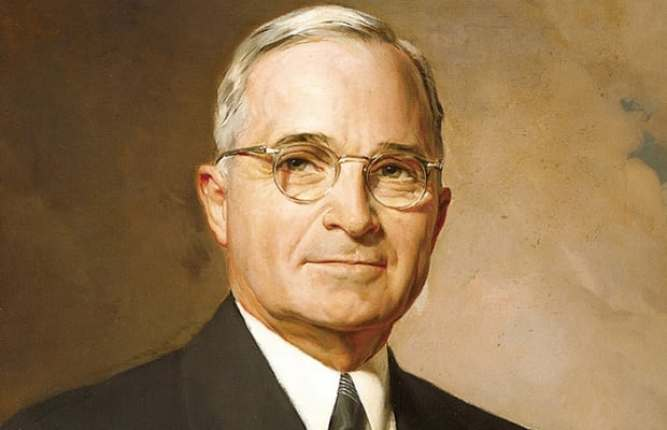 Harry Truman - Facts, Presidency & WWII - HISTORY