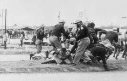 How Selma's 'Bloody Sunday' Became a Turning Point in the Civil Rights  Movement - HISTORY