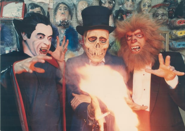 It is the day before all saints' day … Halloween Origins Meaning Traditions History