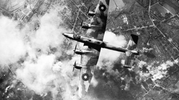 World War II Bombings Were So Powerful They Sent ...