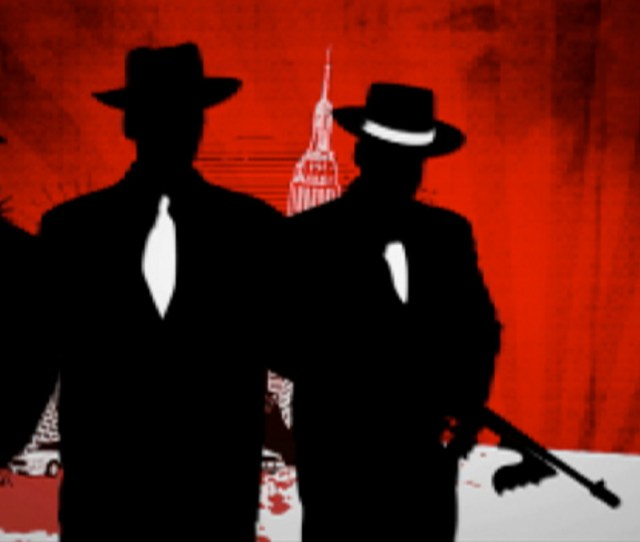 Mafia In The United States
