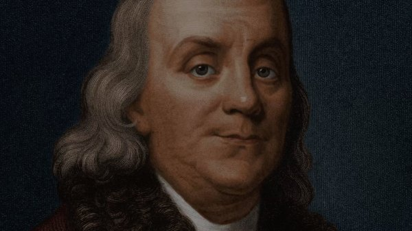 Advice from the Founding Fathers: Benjamin Franklin - HISTORY
